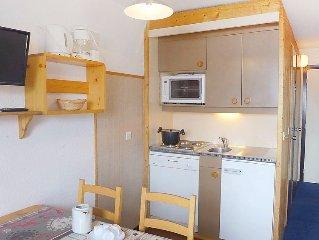 Ferienwohnung Arcelle  in Val Thorens, Savoyen - Hochsavoyen - 5 Personen, 1 Sch