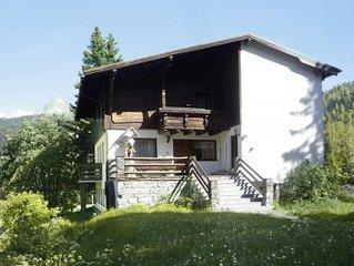 Apartments Haus am Sonnenhang, Nauders am Reschenpass  in Paznaun - / Oberinnta