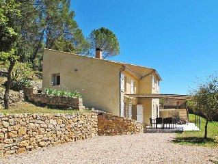 Ferienhaus in Carces, Cote d'Azur Hinterland / Var - 8 Personen, 3 Schlafzimmer
