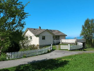 Vacation home in Stongfjorden, Western Norway - 10 persons, 5 bedrooms
