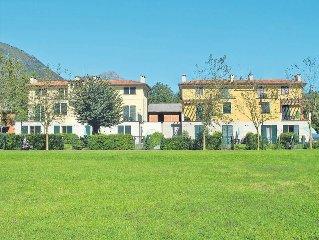 Apartment Villaggio Porto Letizia  in PORLEZZA (CO), Lake Lugano - 2 persons