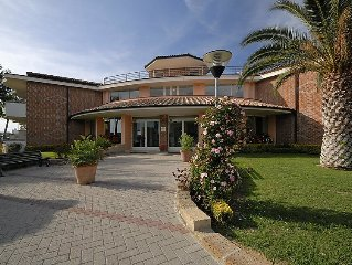 Ferienwohnung Villaggio turistico la Cecinella  in Cecina, Toskana Meer - 4 Pers