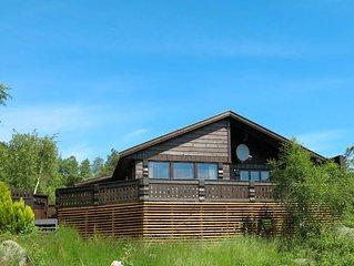 Ferienwohnung Aseral  in Aseral, Sudnorwegen - 8 Personen, 4 Schlafzimmer