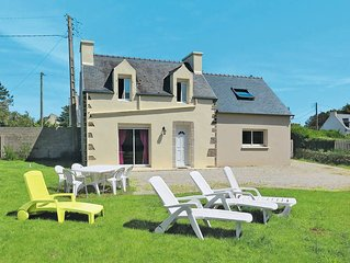 Vacation home in Guisseny, Finistere - 4 persons, 2 bedrooms