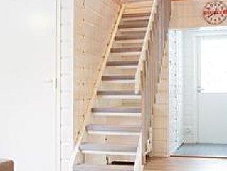 Ferienhaus Ukonpera  in Kittila, Lappland - 5 Personen, 2 Schlafzimmer