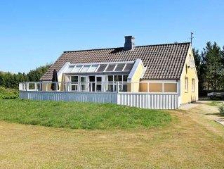 Vacation home Blåvand  in Blaavand, South - western Jutland - 8 persons, 3 bedr