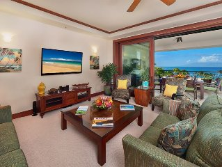 Sea Mist 2403 Oceanfront Villa at Montage Kapalua Bay-VACATION IN YOUR OWN PRIVA