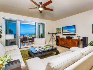Aqua Lani J305 at Wailea Beach Villas - Private Ocean View Villa