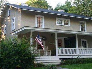 Beautiful House Rental At Diamond Cove At Great Diamond Island