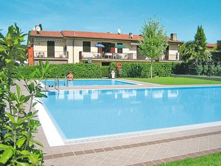 Apartment Sole del Garda  in Lazise (VR), Lake Garda/ Lago di Garda - 3 persons