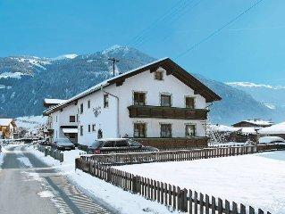 Apartment Schmidhofers Heim  in Fugen, Zillertal - 4 persons, 2 bedrooms