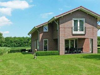 Ferienhaus Villa de Bosruiter  in Zeewolde, Veluwe/ Veluwemeer/ Flevoland - 7 Pe