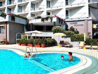Residence Mediterranee, Pietra Ligure  in Riviera di Ponente - Palmenriviera -