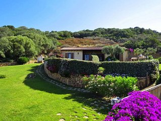 Vacation home Stazzu Mary e Patty  in Palau, Sardinia - 12 persons, 4 bedrooms