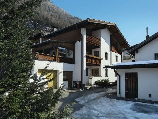 Apartment Haus Götsch  in Längenfeld, Oetz Valley / Ötztal - 5 persons, 2 bedro