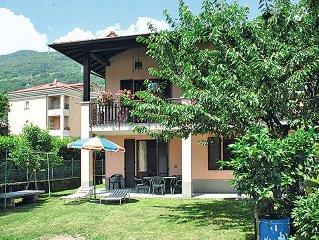 Apartment Casa Domenica  in Gravedona (CO), Lake Como - 5 persons, 2 bedrooms