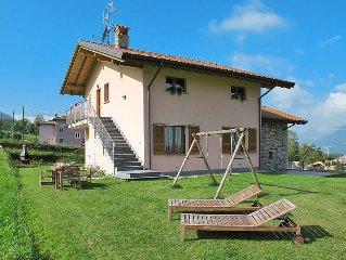 Ferienwohnung Casa Michela  in Colico (LC), Comer See - 7 Personen, 3 Schlafzimm