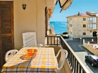 Ferienwohnung in Colonia Sant Jordi, Mallorca - 3 Personen, 1 Schlafzimmer
