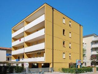 Apartment Casa Pleione  in Bibione - Spiaggia, Adriatic Sea / Adria - 6 persons
