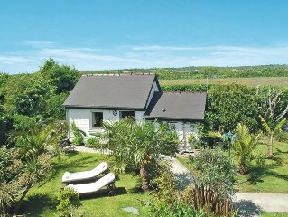 Vacation home in Surtainville, Normandy / Normandie - 2 persons