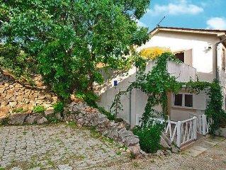 Vacation home Haus Margareta  in Punat - Insel Krk, Isle of Krk - 5 persons, 2