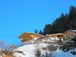 Apartment Haus Laura  in Kappl, Paznaun Valley - 7 persons, 2 bedrooms