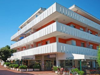 Apartment Residenz Cavallino  in Bibione - Lido dei Pini, Adriatic Sea / Adria