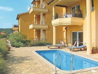 Ferienwohnung Villa Magnolia  in Rabac, Istrien - 9 Personen, 3 Schlafzimmer