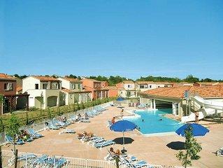 Apartment Le Mas des Alpilles  in Le Paradou, Aix Avignon surroundings - 4 pers