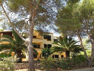 Apartment in Cala Murada, Majorca / Mallorca - 2 persons, 1 bedroom
