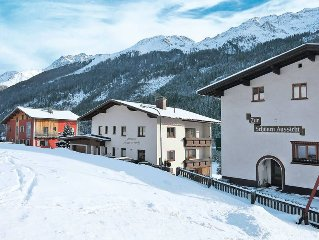 Apartment Haus Strolz  in St.Anton - St.Jakob, Arlberg - 10 persons, 4 bedrooms