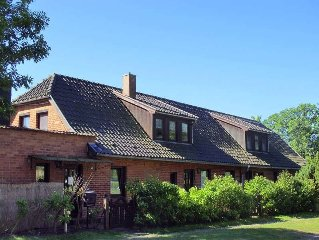 Apartment in Prerow, Baltic Sea: Mecklenburg - 2 persons