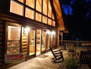 BeeGum Lodge, 4 Bedrooms Sleeps 13