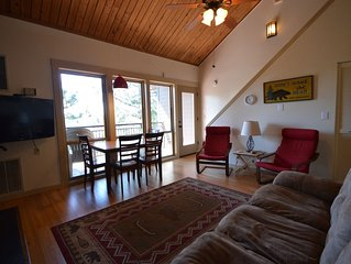 Private Seventh Mountain Resort Condo Close To Mt. Bachelor And Bend!