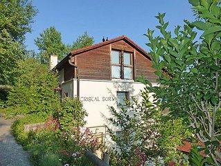 Ferienwohnung Cristal Sura (116)  in Flims, Surselva - 4 Personen, 2 Schlafzimme