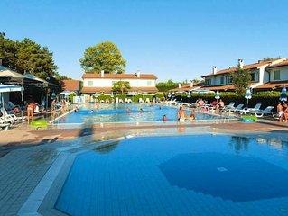 Holiday resort Ca' del Pino, Bibione Spiaggia  in Venetische Adria Nord - 6 per
