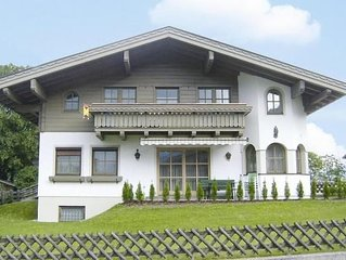Holiday home, Niedernsill bei Kaprun  in Pinzgau - 8 persons, 3 bedrooms