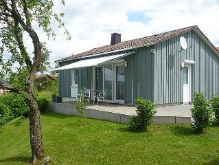 Vacation home Hochwald  in Dittishausen, Black Forest - 4 persons, 2 bedrooms