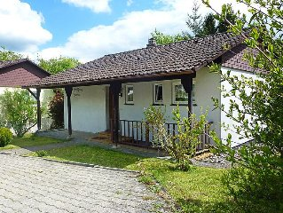 Vacation home Franken  in Dittishausen, Black Forest - 4 persons, 2 bedrooms