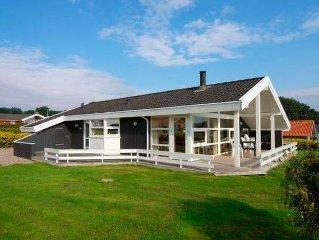 Ferienhaus Gronninghoved Strand  in Sjolund, Sudostjutland - 8 Personen, 3 Schla