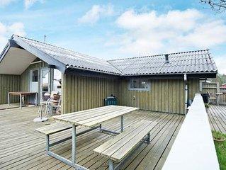 Ferienhaus Blavand  in Blavand, Sudliche Nordsee - 6 Personen, 3 Schlafzimmer
