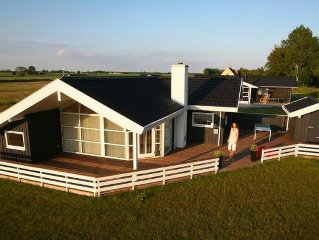 Vacation home Nysted  in Nysted, Lolland - 8 persons, 3 bedrooms
