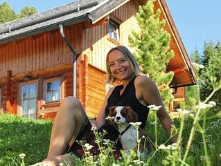 Holiday accomodations Marktl Alm, Turracher Hohe  in Steiermark - 6 persons, 2