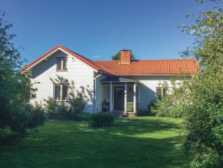 1 bedroom accommodation in Lidkoping
