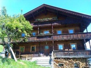Zillertal-UrlaubAT0014 Ferienwohnung fur 2-5  Personen