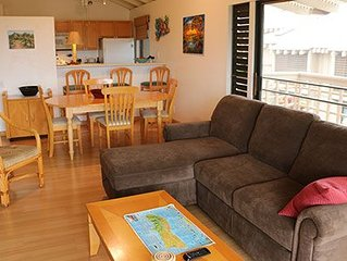 Molokai Vacation Properties- Ke Nani Kai 2/bed Oceanview
