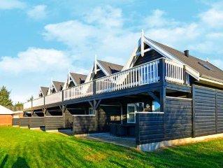 Vacation home Blavand  in Blaavand, South - western Jutland - 5 persons, 2 bedr