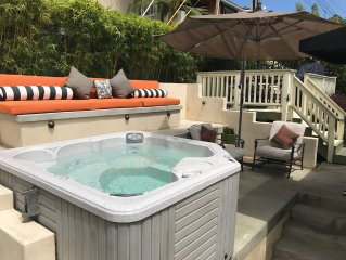 In the heart of Laguna Beach! Walk Everywhere!! Location! 5 star