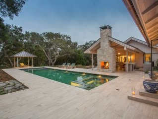 Moon River - ON SPECIAL! Peaceful Retreat in Montecito