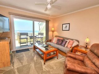 Oak Island Beach Villa 713